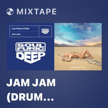 Mixtape Jam Jam (Drum Beats) - Various Artists
