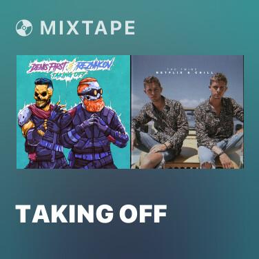 Mixtape Taking Off - Various Artists