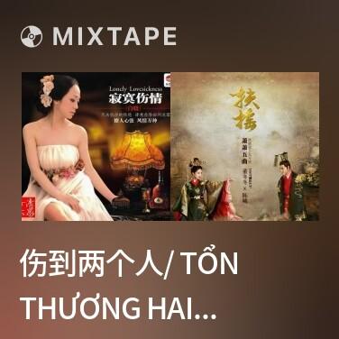 Mixtape 伤到两个人/ Tổn Thương Hai Người - Various Artists