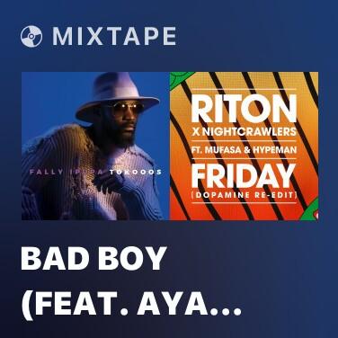 Mixtape Bad Boy (feat. Aya Nakamura) - Various Artists