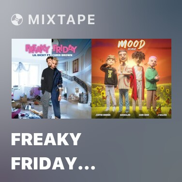 Mixtape Freaky Friday (feat. Chris Brown) - Various Artists