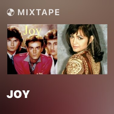 Mixtape Joy - Various Artists