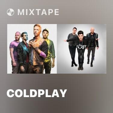 Mixtape Coldplay - Various Artists