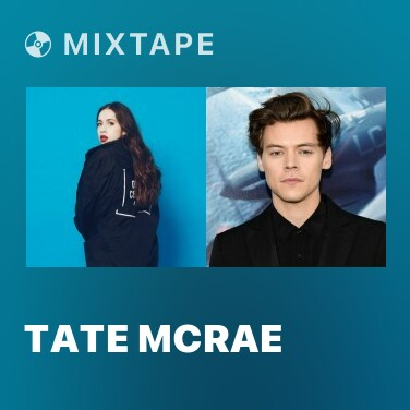 Mixtape Tate McRae - Various Artists