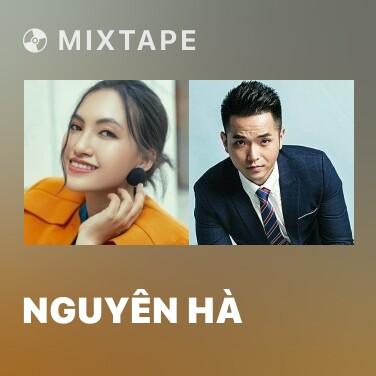 Mixtape Nguyên Hà - Various Artists