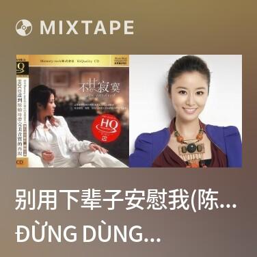 Mixtape 别用下辈子安慰我(陈瑞)/ Đừng Dùng Kiếp Sau Để An Ủi Anh - Various Artists