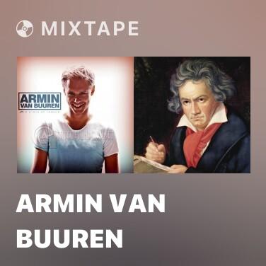 Mixtape Armin Van Buuren - Various Artists