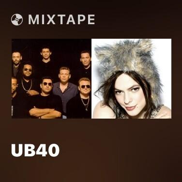 Mixtape UB40 - Various Artists