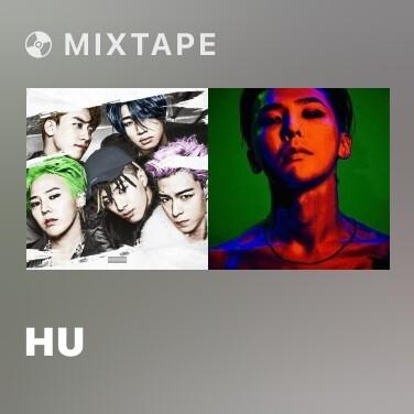 Mixtape Hu - Various Artists