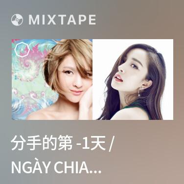 Mixtape 分手的第 -1天 / Ngày Chia Tay Đầu Tiên - Various Artists