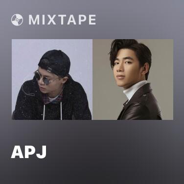 Mixtape APJ - Various Artists