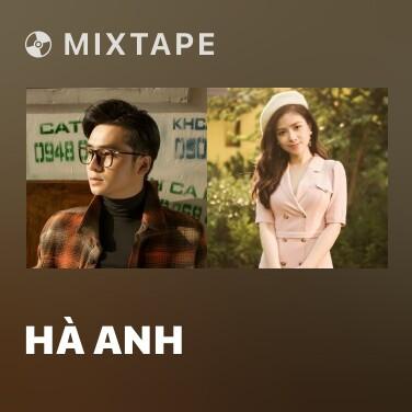 Mixtape Hà Anh - Various Artists