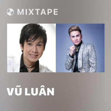 Mixtape Vũ Luân - Various Artists