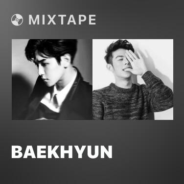 Mixtape Baekhyun - Various Artists