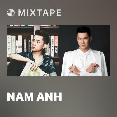 Mixtape Nam Anh - Various Artists
