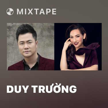 Mixtape Duy Trường - Various Artists