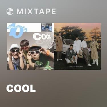 Mixtape Cool - Various Artists