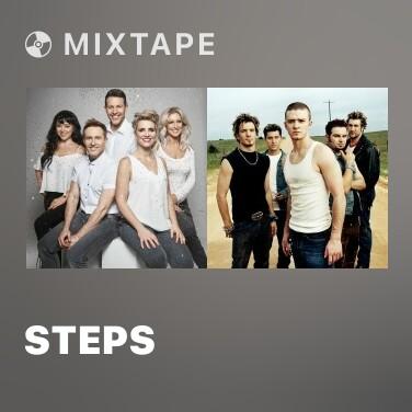 Mixtape Steps - Various Artists