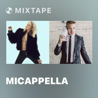 Mixtape MICappella - Various Artists
