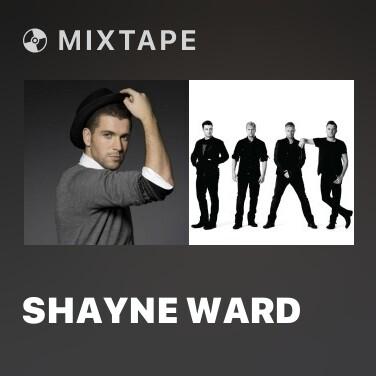 Mixtape Shayne Ward - Various Artists