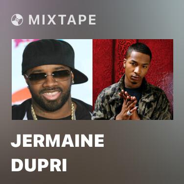 Mixtape Jermaine Dupri - Various Artists