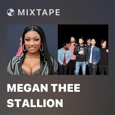 Mixtape Megan Thee Stallion - Various Artists