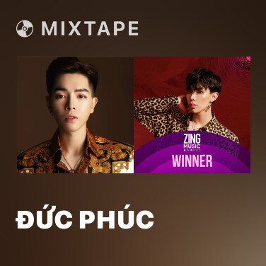 Mixtape Đức Phúc - Various Artists