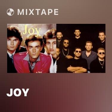 Mixtape Joy - Various Artists