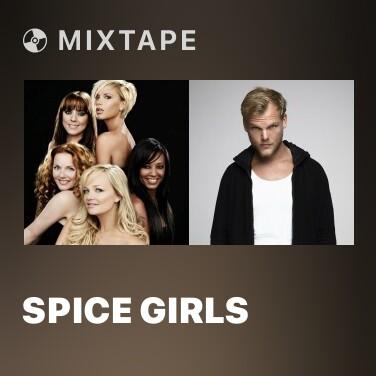 Mixtape Spice Girls - Various Artists