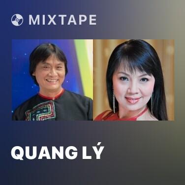Mixtape Quang Lý - Various Artists