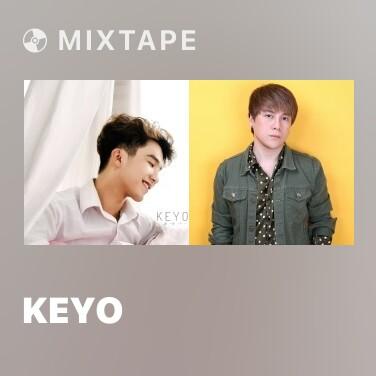 Mixtape Keyo - Various Artists