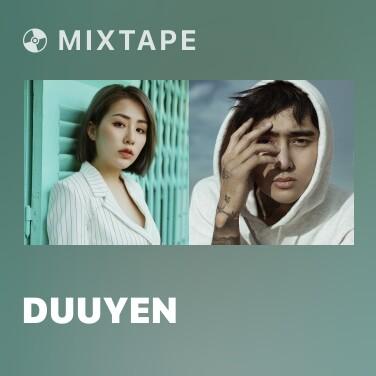 Mixtape DuUyen - Various Artists