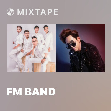 Mixtape FM Band - Various Artists