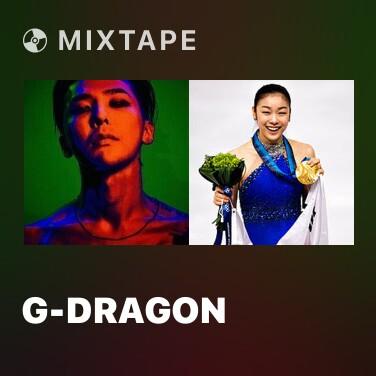 Mixtape G-Dragon - Various Artists