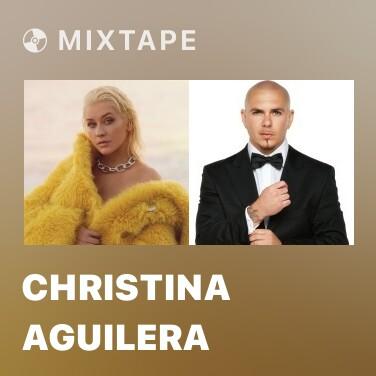 Mixtape Christina Aguilera - Various Artists