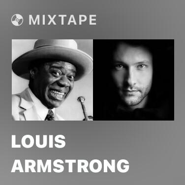Mixtape Louis Armstrong - Various Artists