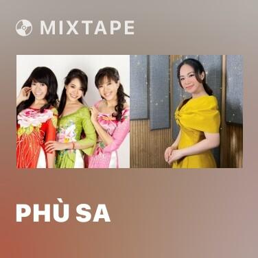 Mixtape Phù Sa - Various Artists