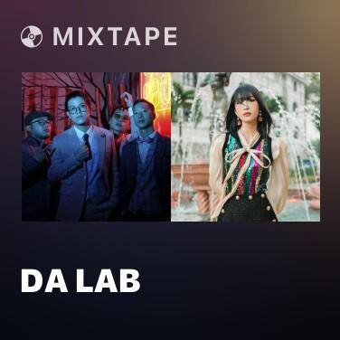 Mixtape Da LAB - Various Artists
