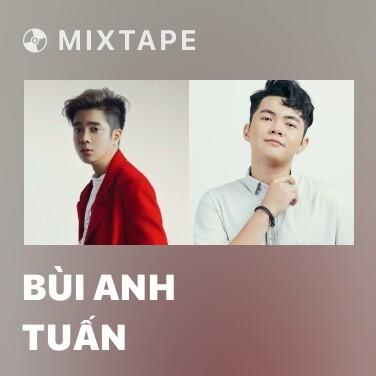 Mixtape Bùi Anh Tuấn - Various Artists