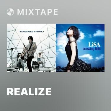 Mixtape Realize - Various Artists