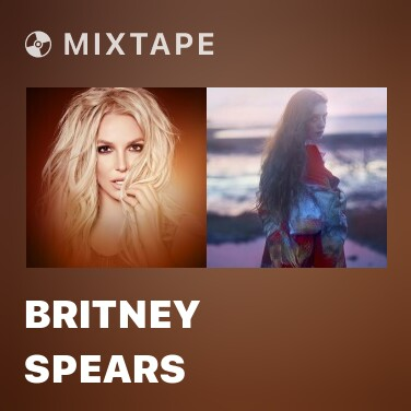 Mixtape Britney Spears - Various Artists