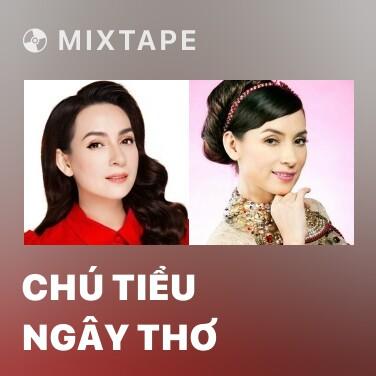 Mixtape Chú Tiểu Ngây Thơ - Various Artists