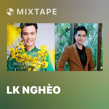 Mixtape LK Nghèo - Various Artists