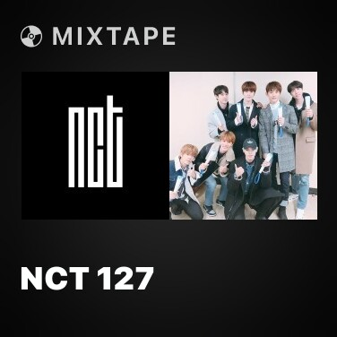 Mixtape NCT 127 - Various Artists