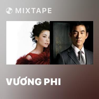 Mixtape Vương Phi - Various Artists