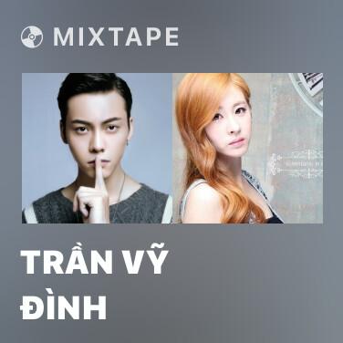 Mixtape Trần Vỹ Đình - Various Artists