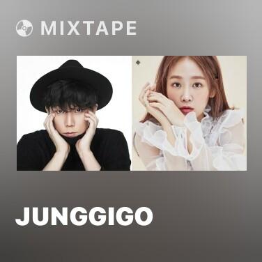 Mixtape JUNGGIGO - Various Artists