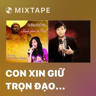 Mixtape Con Xin Giữ Trọn Đạo Màu - Various Artists