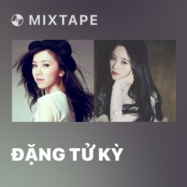 Mixtape Đặng Tử Kỳ - Various Artists