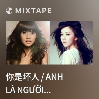 Mixtape 你是坏人 / Anh Là Người Xấu - Various Artists